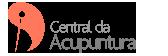 Logo Central da Acupuntura